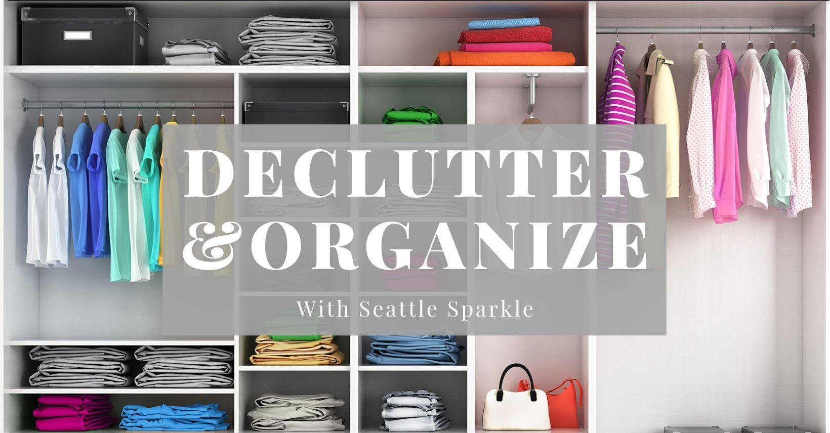 Declutter & Organize 2